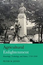 Agricultural Enlightenment: Knowledge, Technology and Nature, 1750-1840