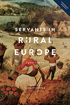 Servants in Rural Europe, 1400-1900